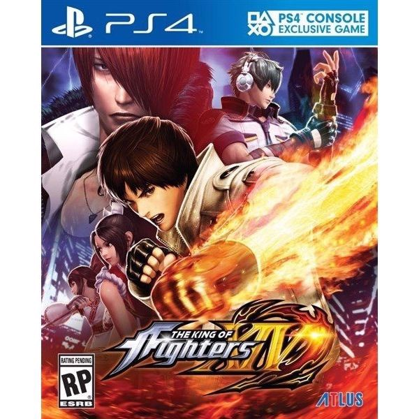 PS4178 - THE KING OF FIGHTERS XIV