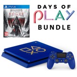 PlayStation 4 Slim Days of Play Bundle - Chính hãng Sony Việt Nam