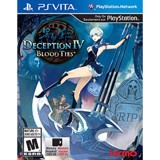 V040 - DECEPTION IV: BLOOD TIES
