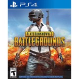 Game PUBG Playerunknown's Battlegrounds cho máy PS4
