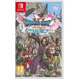 game Dragon Quest XI S: Echoes of an Elusive Age – Definitive Edition cho Nintendo Switch