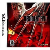 DS030 - RESIDENT EVIL DEADLY SILENCE