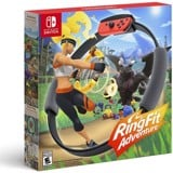 game Ring Fit Adventure cho Nintendo Switch siêu hay