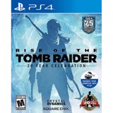 PS4158 - RISE OF THE TOMB RAIDER: 20 YEAR CELEBRATION