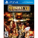 PS4161 - ROMANCE OF THE THREE KINGDOMS XIII