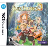 DS013 - RUNE FACTORY 3: A FANTASY HARVEST MOON