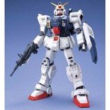 RX-79(G) Gundam Ground Type (MG - 1/100)