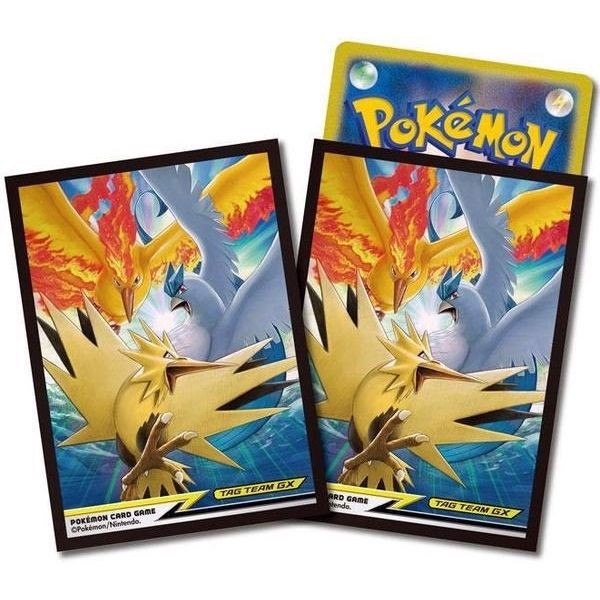 Sleeves bọc bài Pokemon Hidden Fates