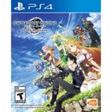 PS4163 - SWORD ART ONLINE: HOLLOW REALIZATION