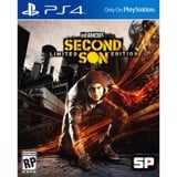 PS4011 - INFAMOUS: SECOND SON
