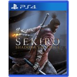 PS4326A - Sekiro: Shadows Die Twice cho PS4