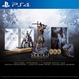 Game Sekiro: Shadows Die Twice Collector's Edition cho PS4