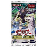 Bài Yu-Gi-Oh! TCG Shadows in Valhalla booster pack