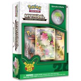 PB43 - MYTHICAL POKEMON COLLECTION - SHAYMIN (POKÉMON TRADING CARD GAME)