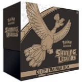 PE16 - SHINING LEGENDS ELITE TRAINER BOX (POKÉMON TRADING CARD GAME)