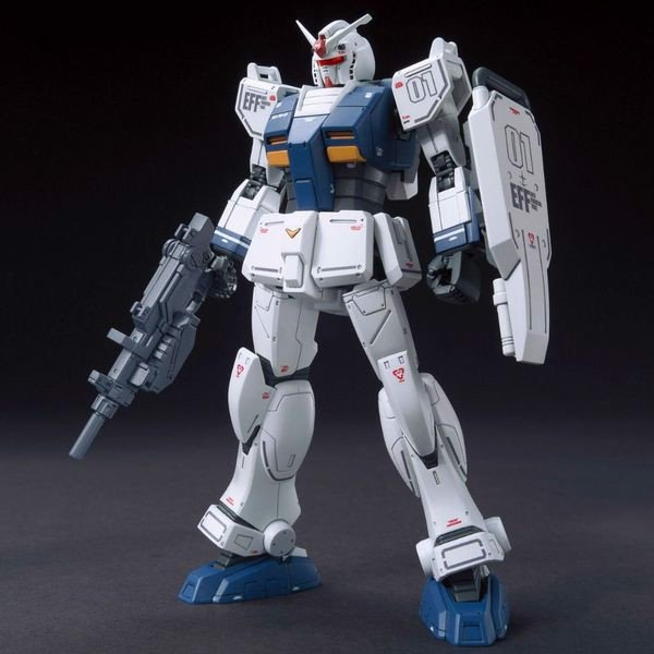 RX-78-01(N) Gundam Local Type (Gundam The Origin Ver.) (HG - 1/144)