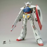 Turn A Gundam (MG - 1/100)