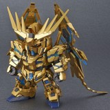 shop gundam bán Unicorn Gundam Phenex Narrative SD Cross Silhouette