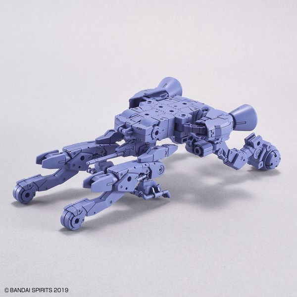 Extended Armament Vehicle - Space Craft Ver. [Purple] (30MM - 1/144)