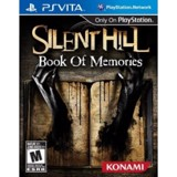 V020 - SILENT HILL: BOOK OF MEMORIES