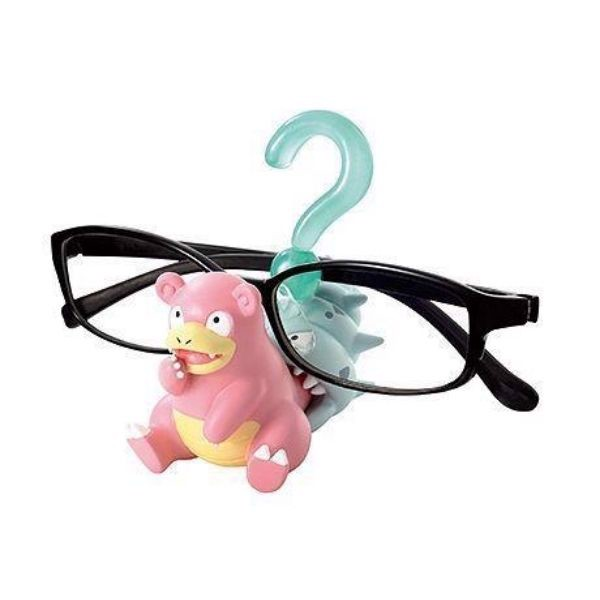 Pokemon Desktop Figure So Cute - Slowbro (Yadoran)