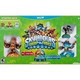 033 - SKYLANDERS SWAP FORCE
