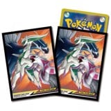 Sleeves bọc bài Pokemon Cosmic Eclipse - Arceus & Dialga & Palkia