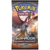PP15 - BURNING SHADOWS BOOSTER PACK (POKEMON TCG - SUN & MOON)