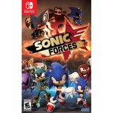 SW177 - Sonic Forces cho Nintendo Switch
