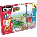 K'NEX SUPER MARIO 3D WORLD | CAT MARIO BUILDING SET