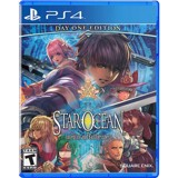 PS4143 - STAR OCEAN: INTEGRITY AND FAITHLESSNESS