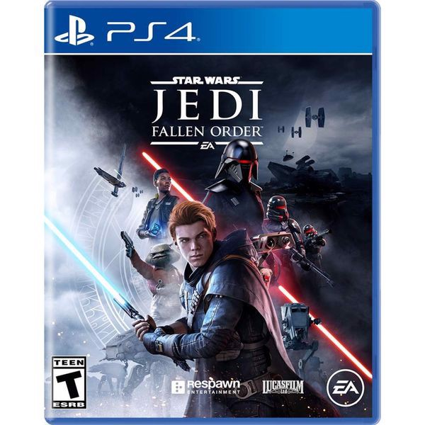 PS4352 - Star Wars Jedi: Fallen Order cho PS4 PS5