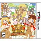 128 - HARVEST MOON: STORY OF SEASONS - TRIO OF TOWNS