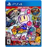 PS4367 - Super Bomberman R (Shiny Edition) cho PS4