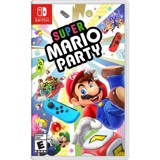 SW070 - Super Mario Party cho Nintendo Switch