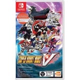 SW134 - Super Robot Wars V cho Nintendo Switch