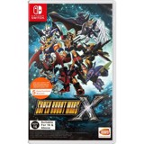 SW170 - Super Robot Wars X cho Nintendo Switch