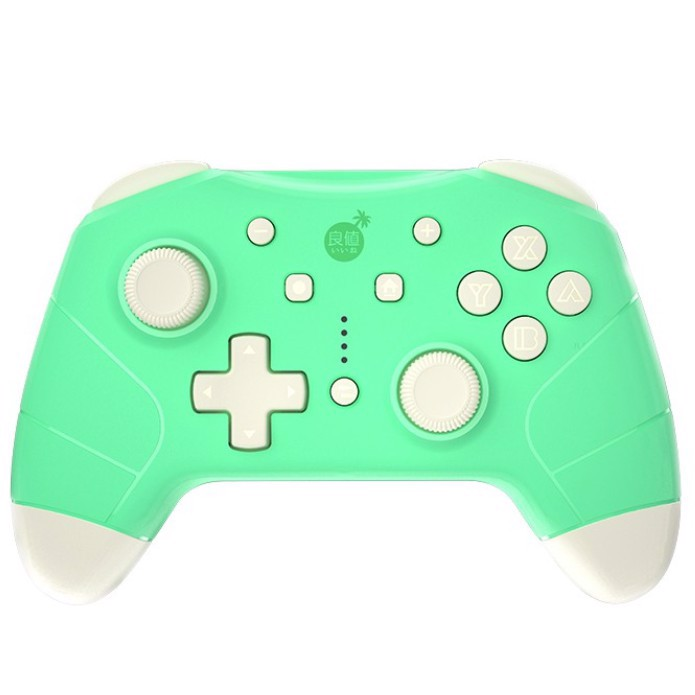 Tay cầm Pro Controller Nintendo Switch - Animal Crossing