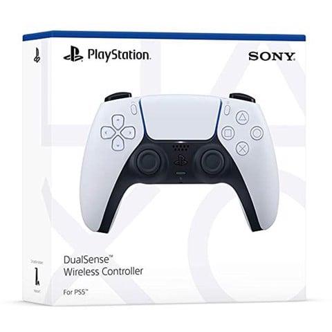 Tay cầm PS5 DualSense Controller chính hãng