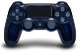 Tay cầm Dualshock 4 500 Million Limited Edition Wireless Controller cho PS4