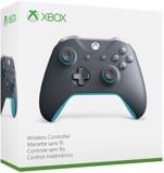 PCA09 - Tay cầm Xbox One Wireless Controller - Grey / Blue