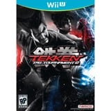 U014 - TEKKEN TAG TOURNAMENT 2
