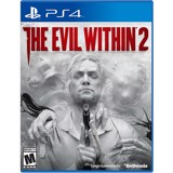 PS4223 - THE EVIL WITHIN 2