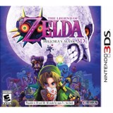 086 - THE LEGEND OF ZELDA: MAJORA'S MASK 3D