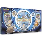 PB105 - Thẻ Bài Pokemon Blastoise-GX Premium Collection