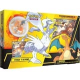 PB106 - Thẻ Bài Pokemon Reshiram & Charizard-GX Figure Collection
