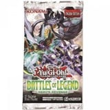 YG056 - Thẻ bài Yugioh Battles of Legend: Hero's Revenge