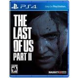 PS4365A - The Last of Us Part II cho PS4