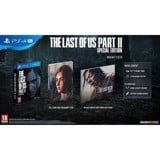 PS4365B - The Last of Us Part II Special Edition cho PS4