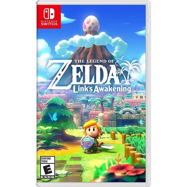 SW127A - The Legend of Zelda: Link's Awakening cho Nintendo Switch